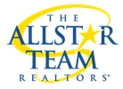 Logo For The All-Star Team, REALTORS®  Real Estate